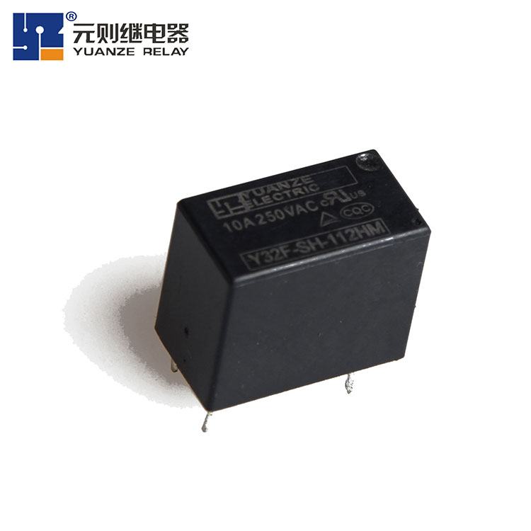 12v 32F繼電器4腳-Y32F
